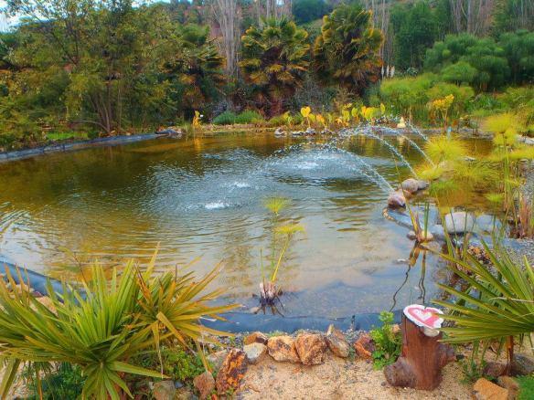 piscina invierno!!