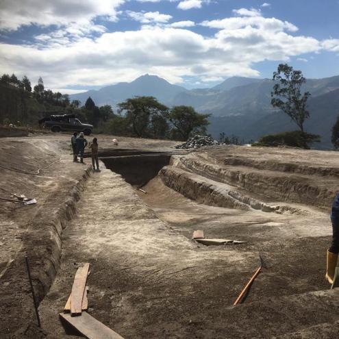excavationn